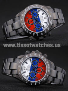luxury of watches fake